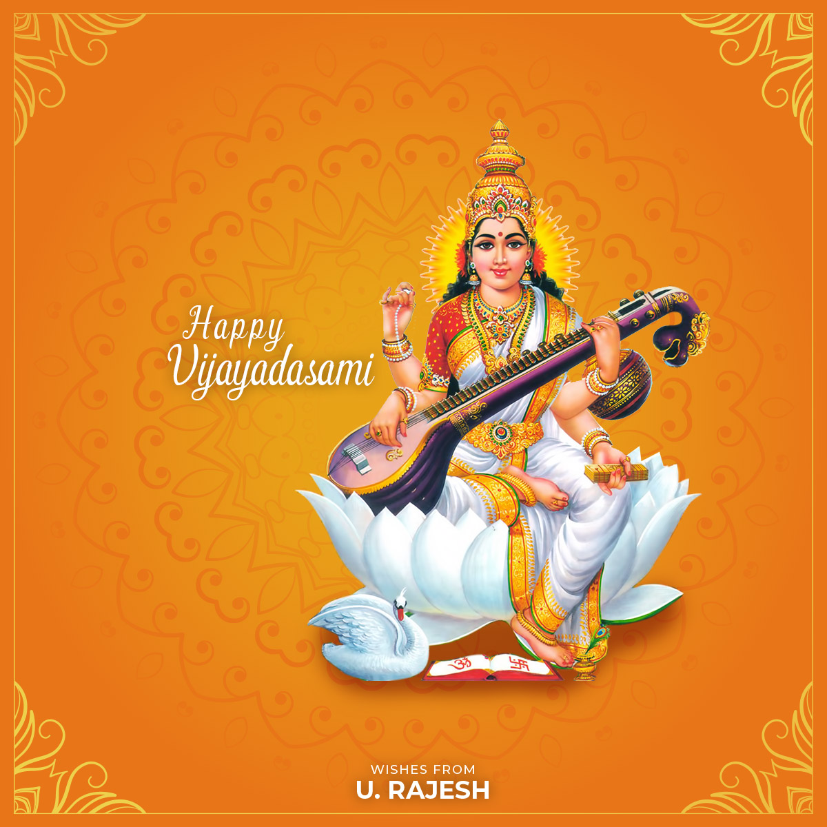 vijayadashami-wishes-from-mandolin-u-rajesh