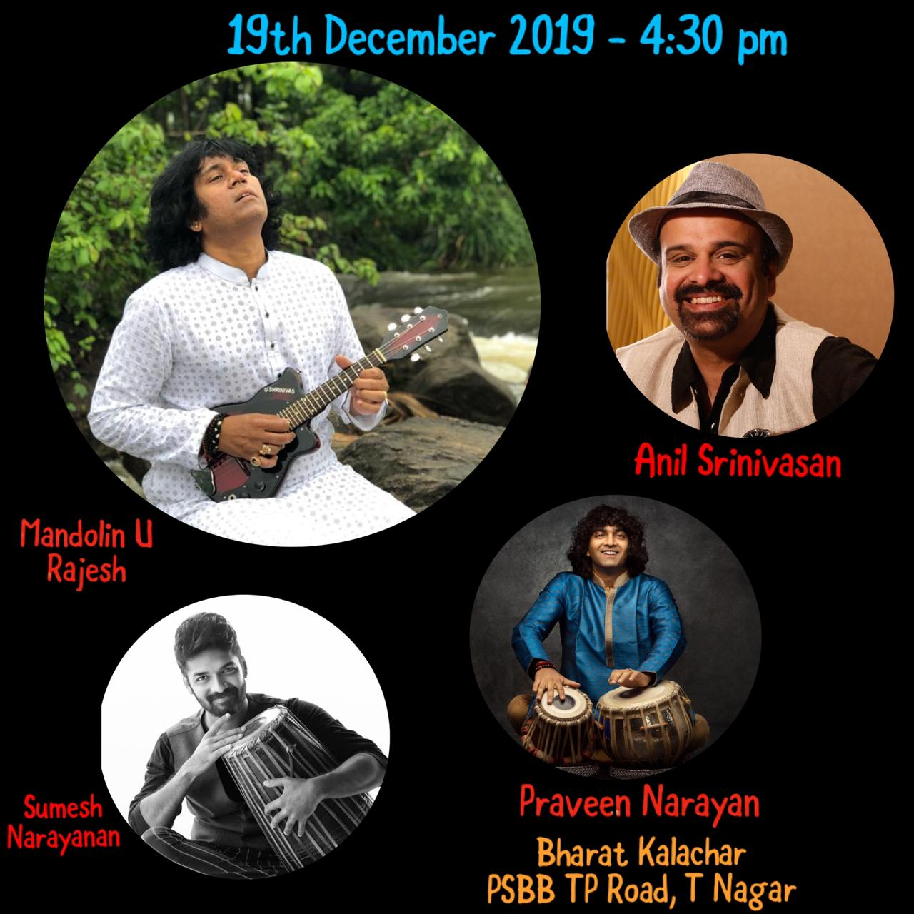 mandolin-rajesh-performing-today-at-bharat-kalachar